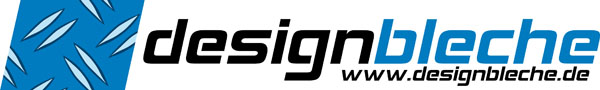 SG Designbleche GmbH - Onlineshop-Logo