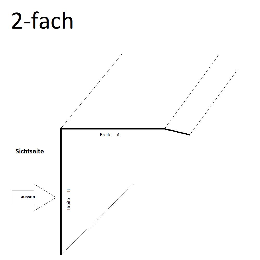 Edelstahl Winkel 2000mm 25x20 mm K240 geschliffen V2A 0,8mm stark Winkelblech Kantenschutz,kreativ bauen 200cm Edelstahl L-Profil Schenkel 2,5x2cm