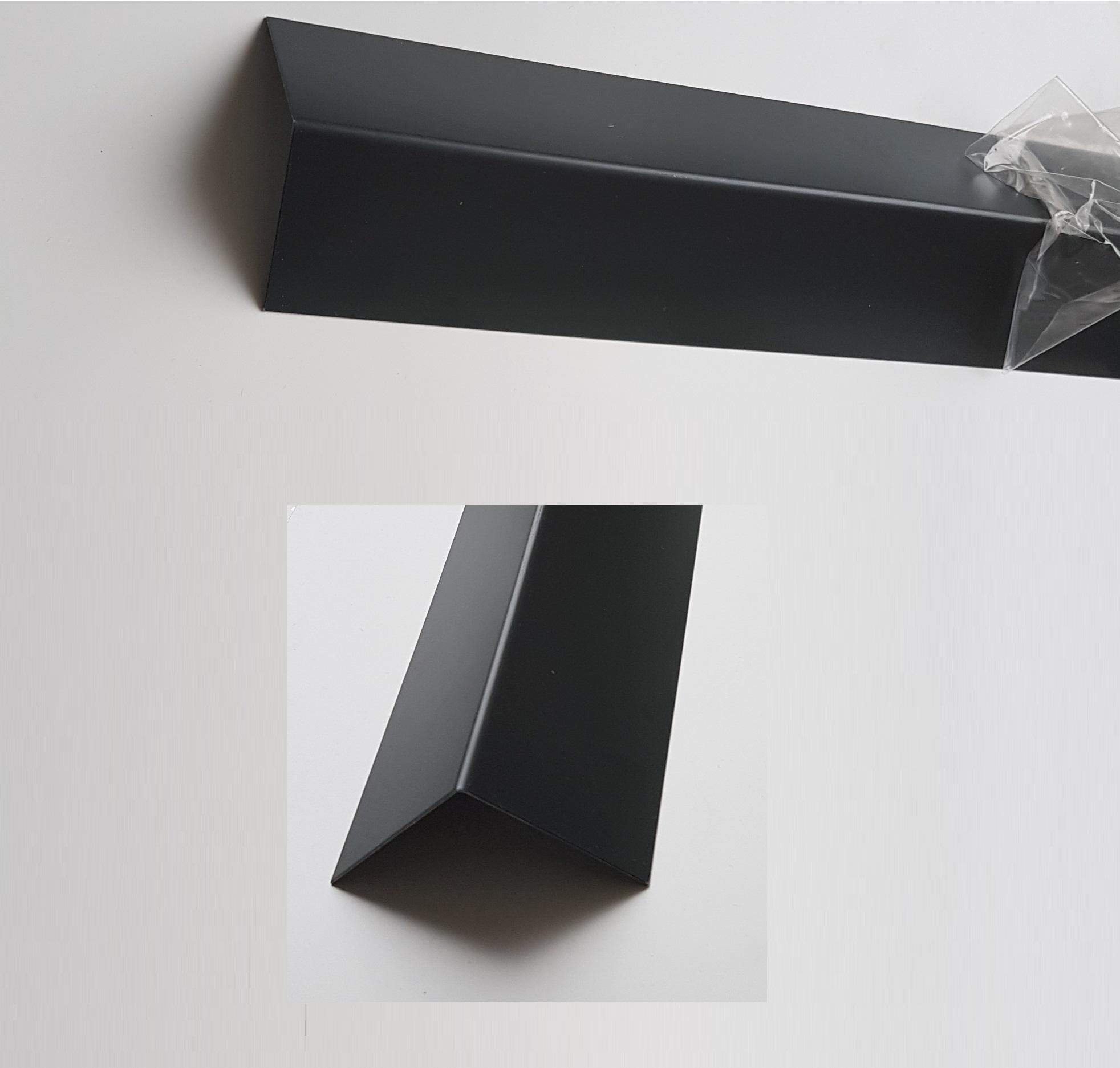 SG Designbleche GmbH - Onlineshop - Winkel Stahl verzinkt 0 ...